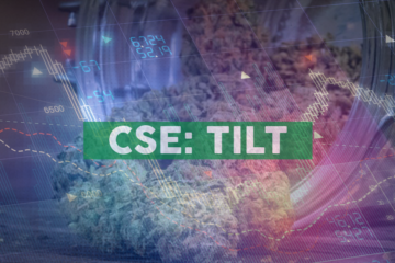 TILT Holdings Subsidiary Blackbird Introduces Update to Online Cannabis Ordering Platform BlackbirdGo.com