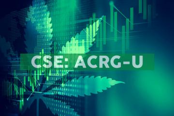 Acreage Holdings Announces March 2020 Conference Attendance