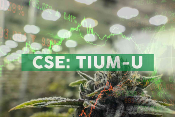 Cansortium Inc. Announces First Step in Planned Exit from Colombian Cannabis Market