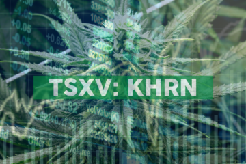 Khiron Granted Approval to Cultivate 9.3 Tons of THC Cannabis, Representing 17% of the Total Allocated Quota for Colombia in 2020