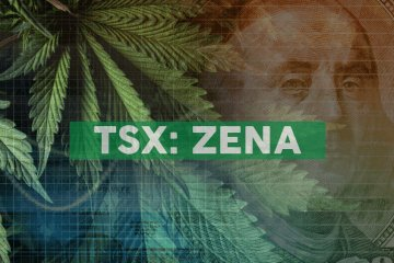 Zenabis Provides Operations Update and Highlights for December 2019