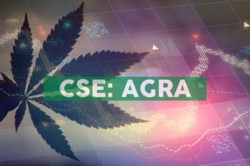 AgraFlora Organics' GTA Facility Receives Amendments Necessary to Launch CBD Business
