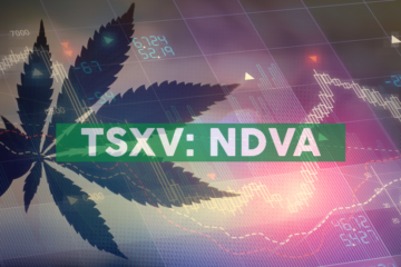 Indiva Announces Amendment And Expansion To Licence And Provides Corporate Update