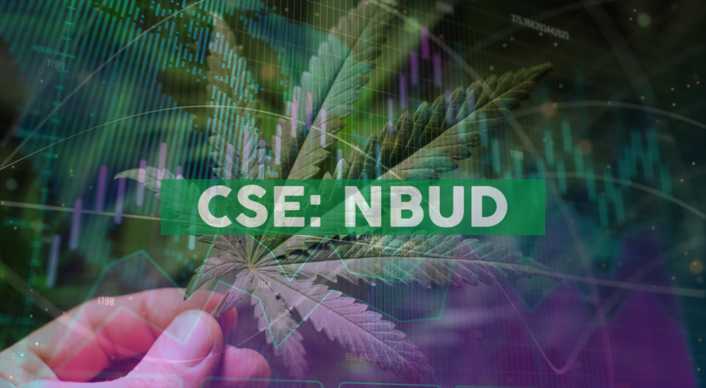 North Bud Farms Signs Letter of Intent to Enter into Lease and Master Operations Agreement for the Cultivation Facilities at its California Farm