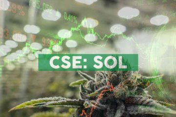 SOL Global Provides Corporate Update on One Plant Florida Operations, Verano Decision to Terminate Harvest Business Combination