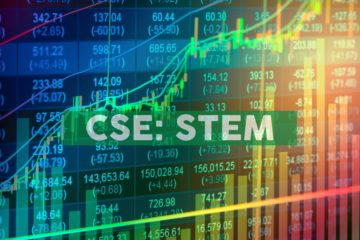 Stem Holdings Provides Update on the Acquisition of Seven Leaf Ventures