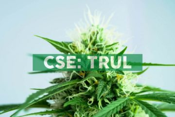 Trulieve Cannabis Corp. Announces Release Date, Conference Call and Webcast for the Fourth Quarter of 2019