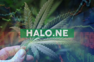 Halo Announces Closing of the Previously Announced Private Placement For CAD $425,000 and Completion of Acquisition of Nasalbinoid Natural Devices Corp.