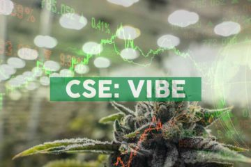 Vibe Reports Financial Results for Fourth Quarter and Year Ended December 31, 2019 and Provides Operational Update