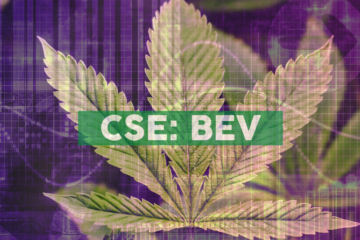 BevCanna Develops Innovative CBD-Infused Immune-Supporting Beverage
