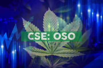 Osoyoos Enters into Equipment Lease and Joint-Venture Agreement; Provides Corporate Update