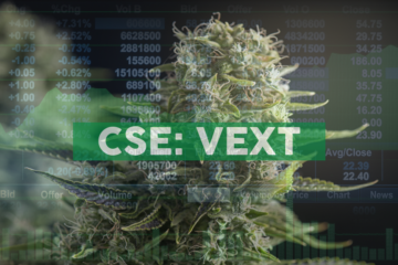 Vext Science, Inc. Doubles Cannabis Dispensary Presence in Arizona and Commences Production in Oklahoma