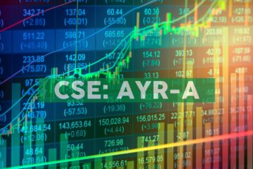 Ayr Strategies Reports First Quarter 2020 Financial Results
