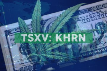 Khiron Begins Sales of First High-THC Medical Cannabis in Colombia