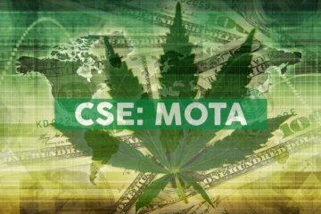 Mota Ventures Provides Update on Acquisition of First Class CBD