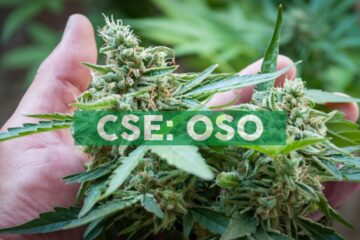 Osoyoos' Extraction Systems Now Commissioned and Approved