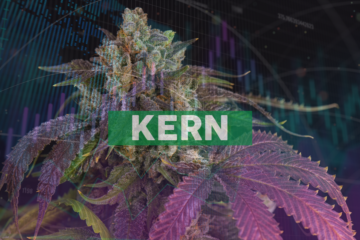 Akerna Flash Report: May Day, May Day, Cannabis Sales Leaving Las Vegas
