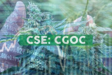 CGOC Closes Investment in Grown Rogue