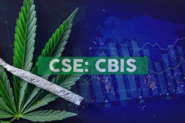 Cannabis One Holdings Inc. Announces Closing of Management and Insider Led Strategic Financing Round
