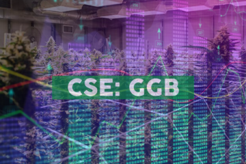 Green Growth Brands Provides Update on May Debentures
