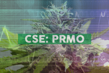 Primo Nutraceuticals Inc. Receives Site License from Health Canada