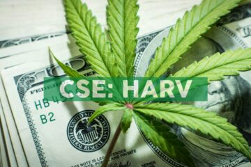 Harvest Announces Initial Closing of Divestment of Select California Retail Assets to High Times
