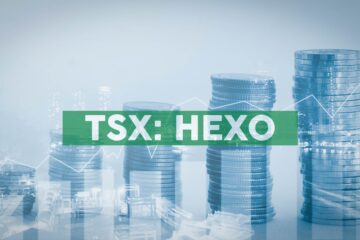 HEXO Corp. Announces C$34,500,000 At-the-Market Offering Program