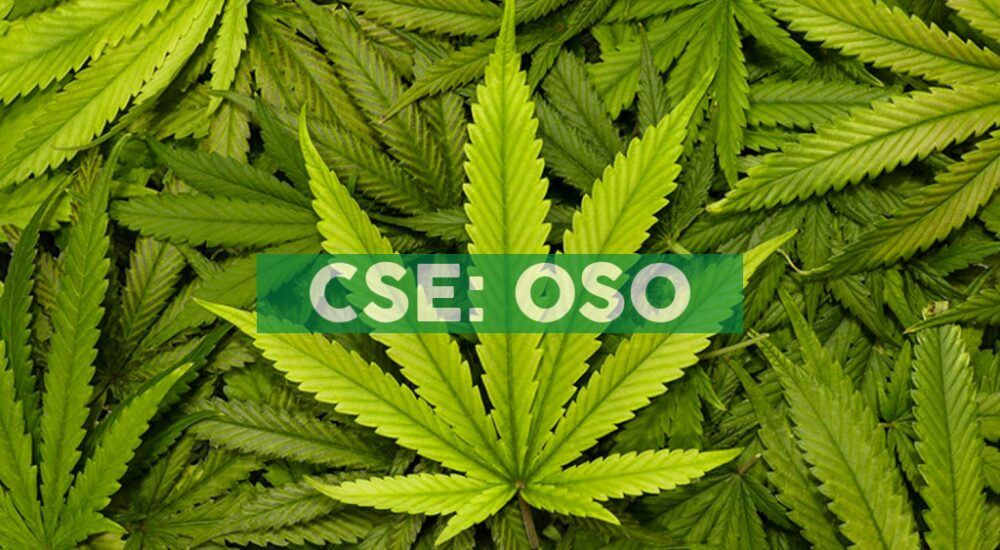 Osoyoos Announces Agreement to Acquire AI Pharmaceuticals Jamaica Limited