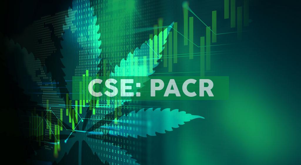 PacRoots Announces Industrial CBD Hemp Joint Venture