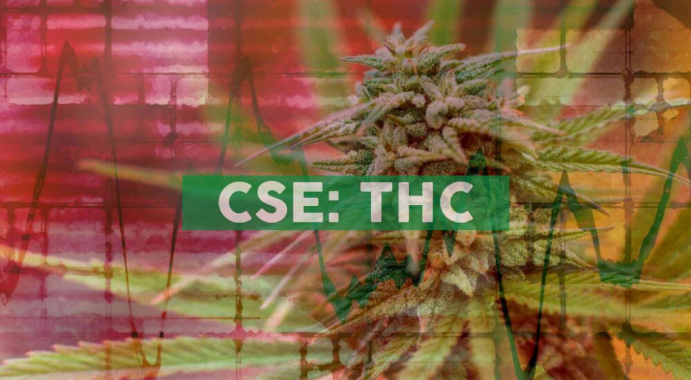 THC Kiss Cannabis Beverage Ships Again to B.C. - THC Biomed Makes First Shipment of THC Kiss to Saskatoon Distributor