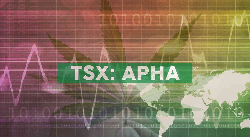 Aphria Inc. Announces First Day of Trading on NASDAQ