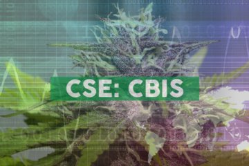 Cannabis One Holdings Inc. Announces Acquisition of Cannabis Corp. Transforming to a Fully Licensed Colorado Operator with EBITDA-Positive Operations; Reprices Warrants and Options