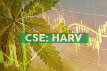 Harvest Announces the Appointment of Deborah Keeley as Chief Financial Officer