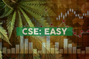 SpeakEasy Cannabis Club Ltd. Provides Outdoor Operation Update