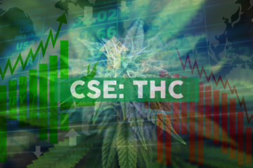 THC BioMed Ships Canada's First 10 mg Ready-to-Drink Cannabis Beverage Shot -- THC KISS - to British Columbia and Second Order to Saskatchewan