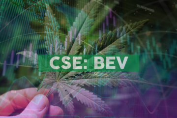 BevCanna Finds Canadian Consumers are Excited to Try Cannabis-Infused Beverages as Part of Their Healthy Lifestyles