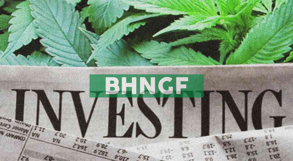 Bhang Announces 2019 Annual Results