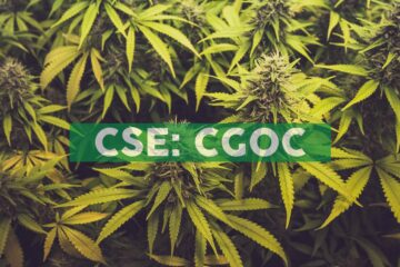 CGOC Announces Investment in Osoyoos