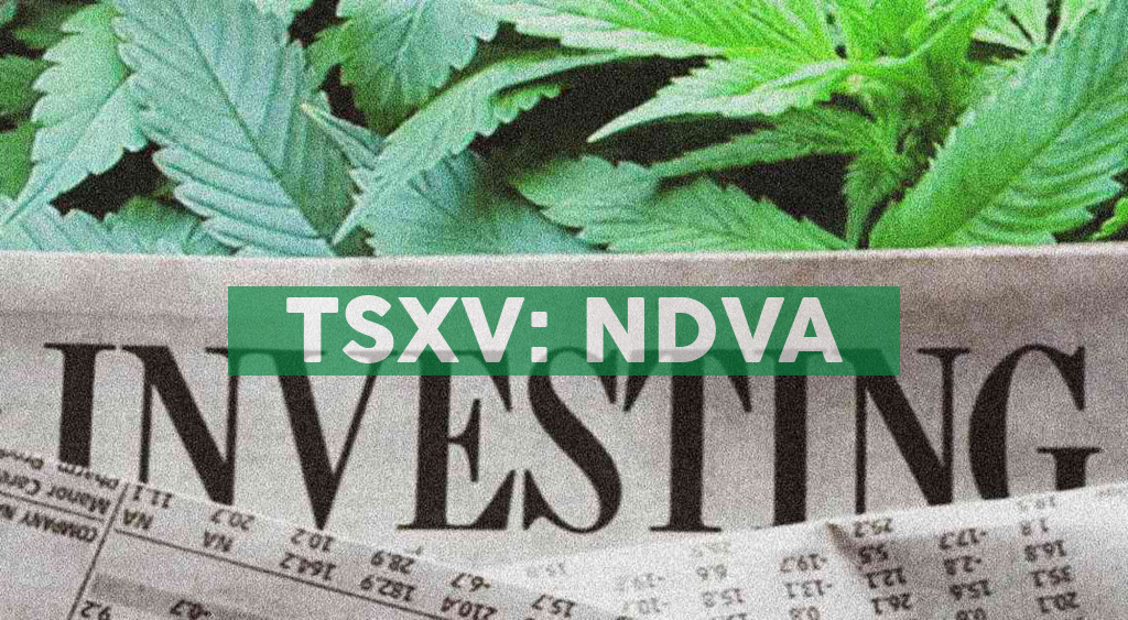 Indiva Reaches Distribution Agreement With Yukon