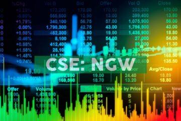 Next Green Wave Revenue Exceeds US$3Million In Q2