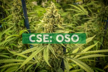 Osoyoos Closes Tranche of Non-Brokered Private Placement