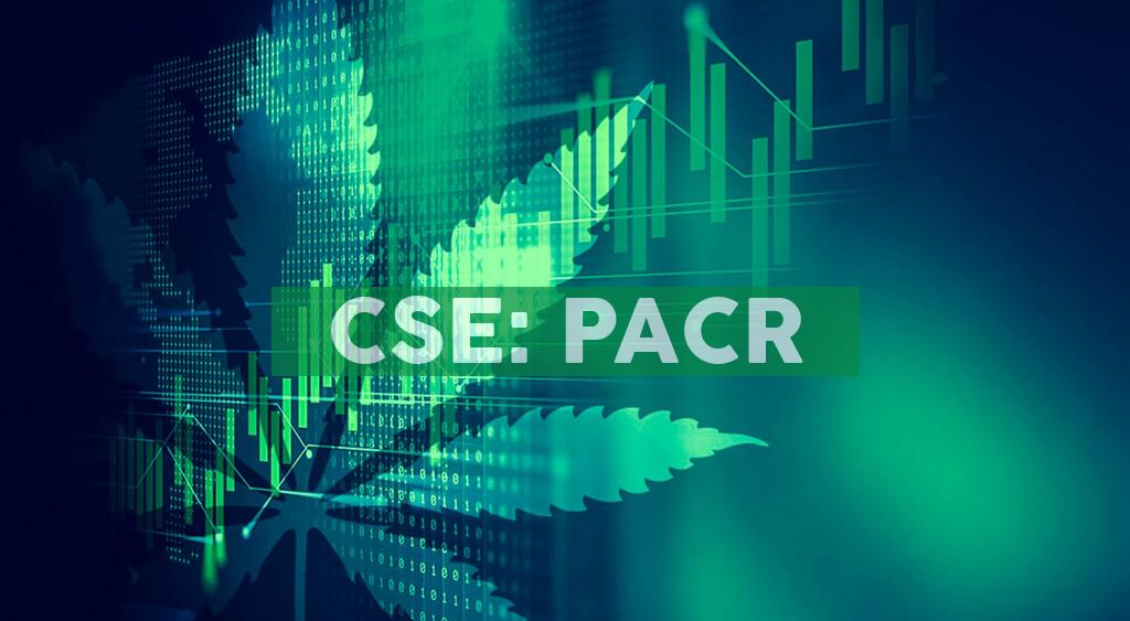 Pac Roots Announces Definitive CBD Hemp Joint Venture