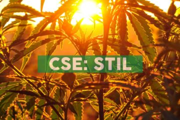 Stillcanna's European Acquisition Sativa Group Announces Record Sales for June