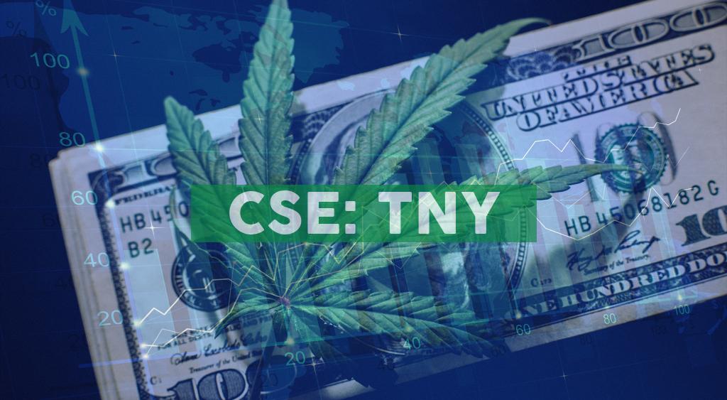 Tinley's Long Beach Facility Receives Cannabis Manufacturing License