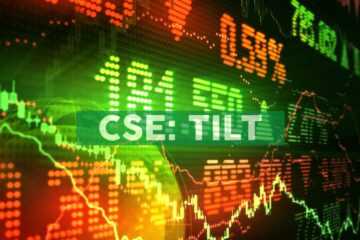 TILT HoldingsAnnounces Participation at Alliance Global Partners Cannabis Chronicles Investor Event