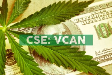 Ventura Cannabis (VCAN) Posts First Quarter Financial Statements; Highlights Cannabis Holdings