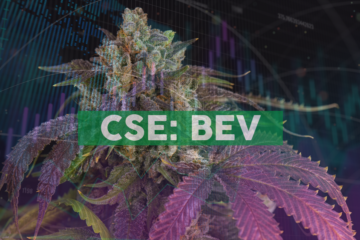 BevCanna Signs Supply Agreement with Weed Pool to Bring Line of Cannabis-Infused Products to Saskatchewan
