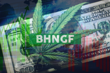 CGOC Announces Bhang Transactions
