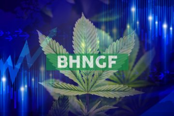 Bhang Amends Licensing Agreement