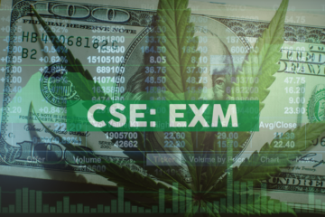 EXMceuticals Inc. Announces Loan Settlement and Share Issuance